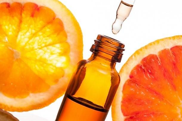 cosmeticos con vitaminas