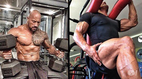 como-conseguir-los-musculos-del-protagonista-de-hercules-dwayne-johnson-ejercicios-diarios