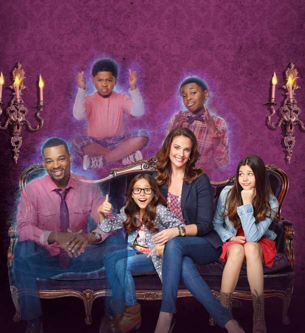 I fantasmi di Casa Hataway: dal 2 Dicembre solo su Nickelodeon   Digitale terrestre: Dtti.it