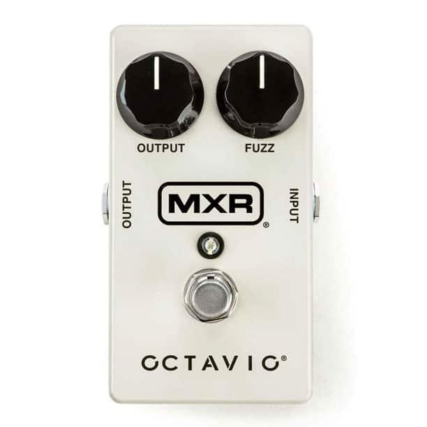 MXR Octavio