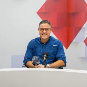 Director de la Autoridad Portuaria, Jean Luis Rodríguez.