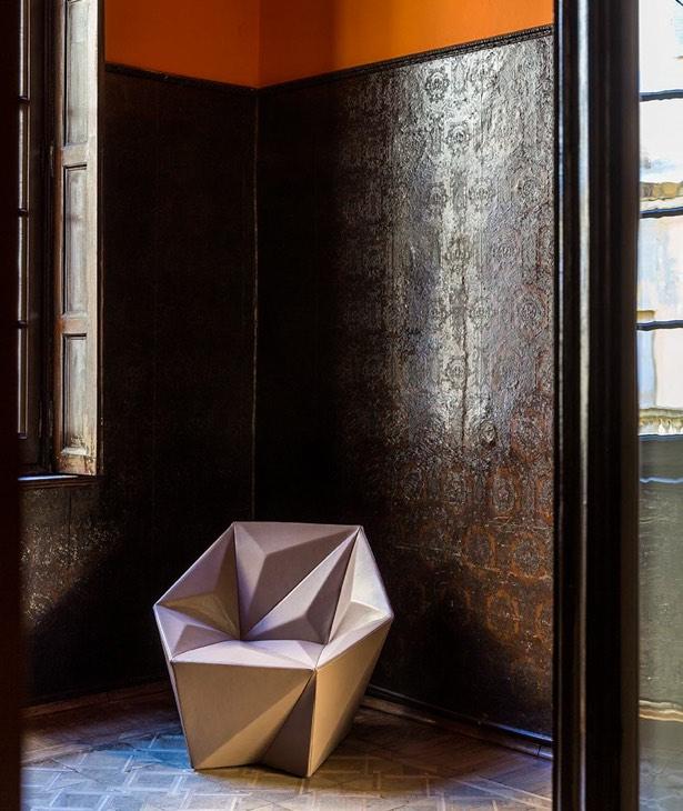 Gemma Daniel Libeskind © Studio Eye