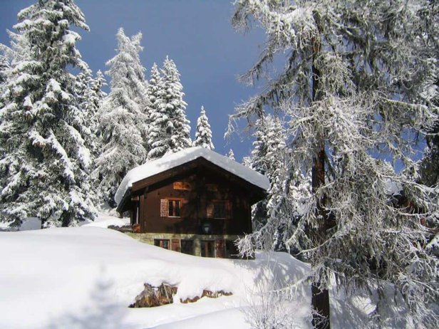 Where to stay on your winter vacation