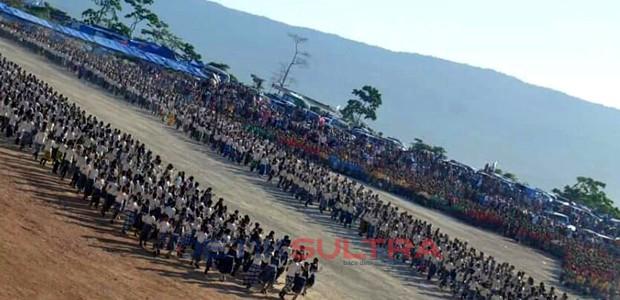 Festival Budaya Tua Buton