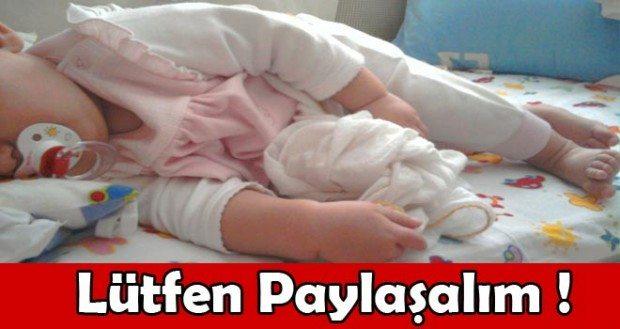 Bebeği Olan Aileler Dikkat