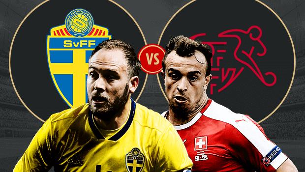 Παμε στοιχημα Σουηδια - Ελβετια