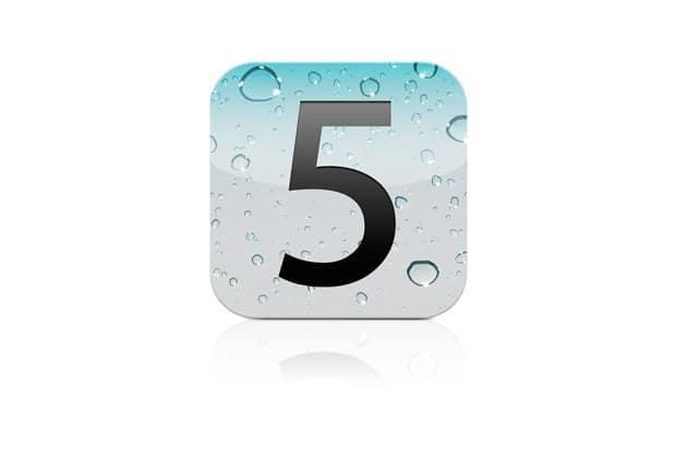 Aktualizujte na zbrusu nový iOS 5