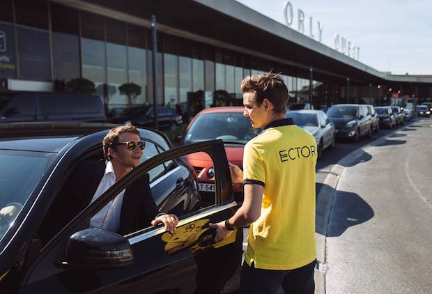 ector service orly ouest