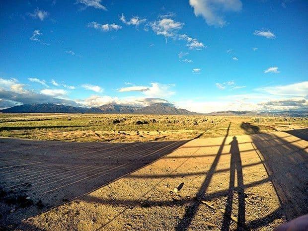 Taos Mountain Brewing - Taos Girls Trip | Blue Mountain Belle