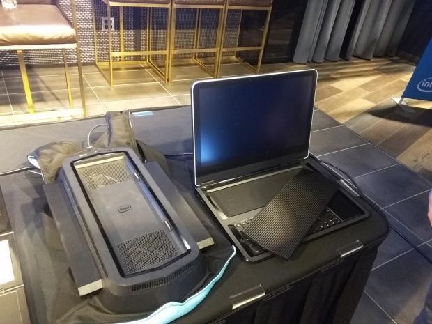 modular da Intel