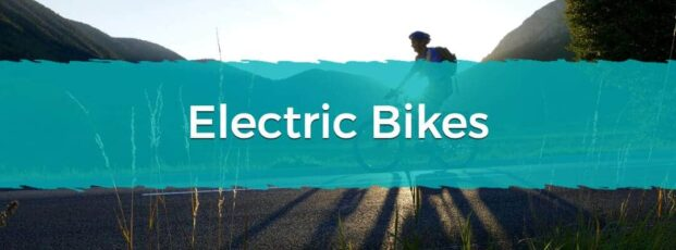 Can I Ride An Electric Bike Without A License In The UK