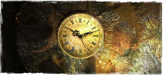 Закон времени
