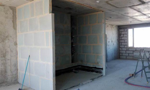 Какой первый этап в ремонте квартиры