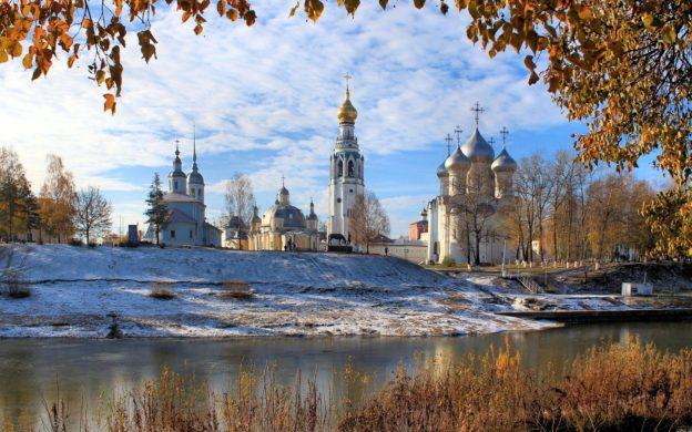 православие ноябрь