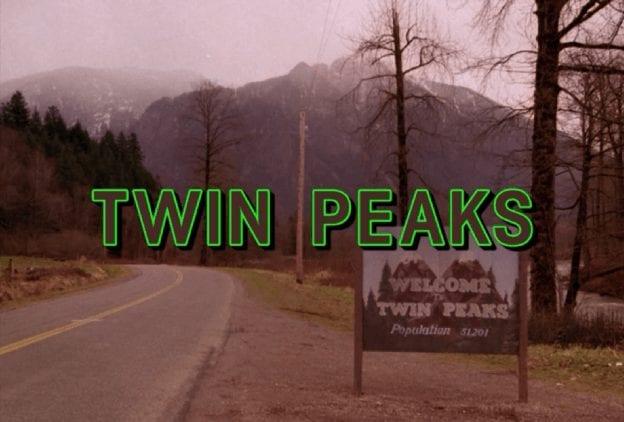 miasteczko twin peaks 1