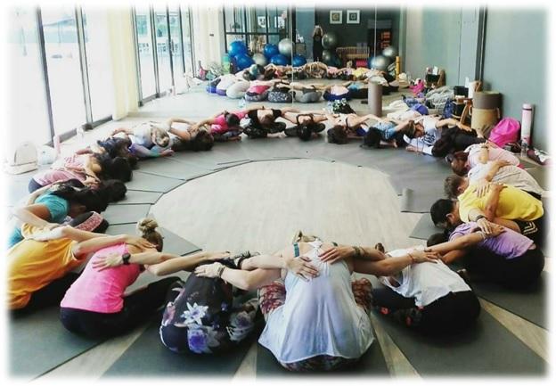 best yoga teacher trainings in australia