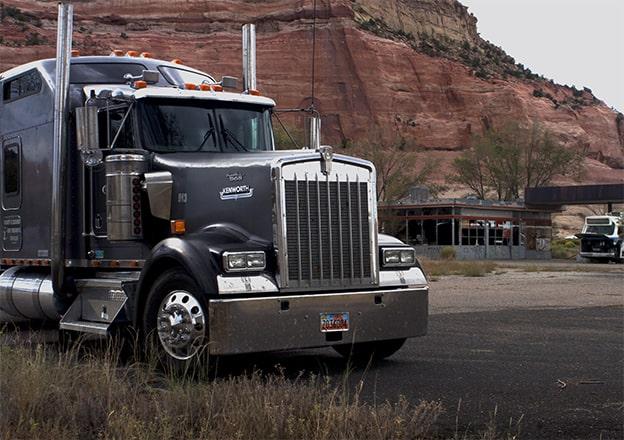 Truck Drivers: Thank Them