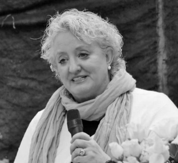 Anita Louise Hummel - Mondoro