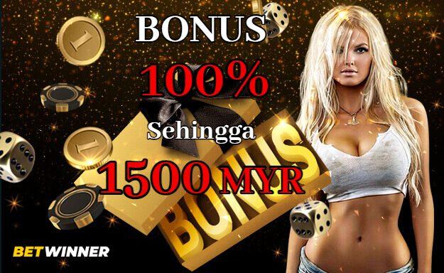 BetWinner Bonus selamat datang
