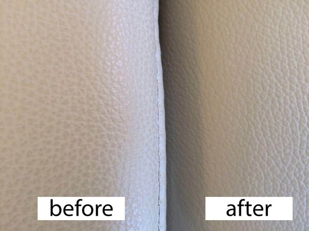 leather before and after 1