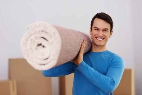 carpet company UK