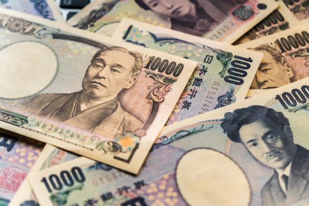 Cambio euro yen (EUR/JPY) in tempo reale