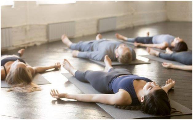 best yoga training programs edmonton