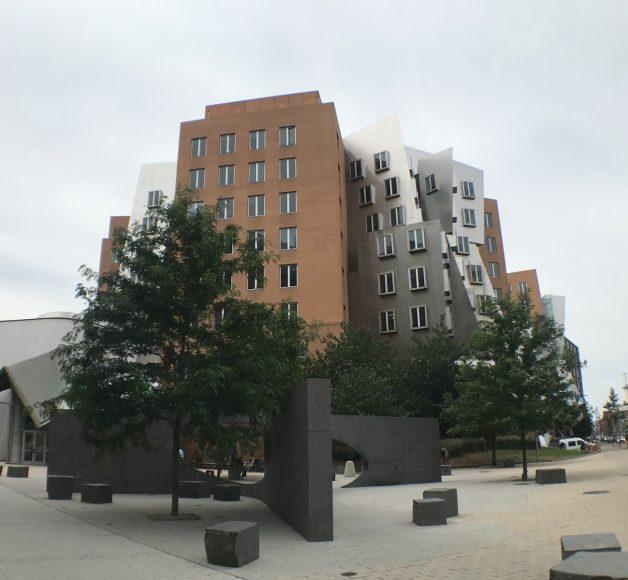 Strata Center at MIT