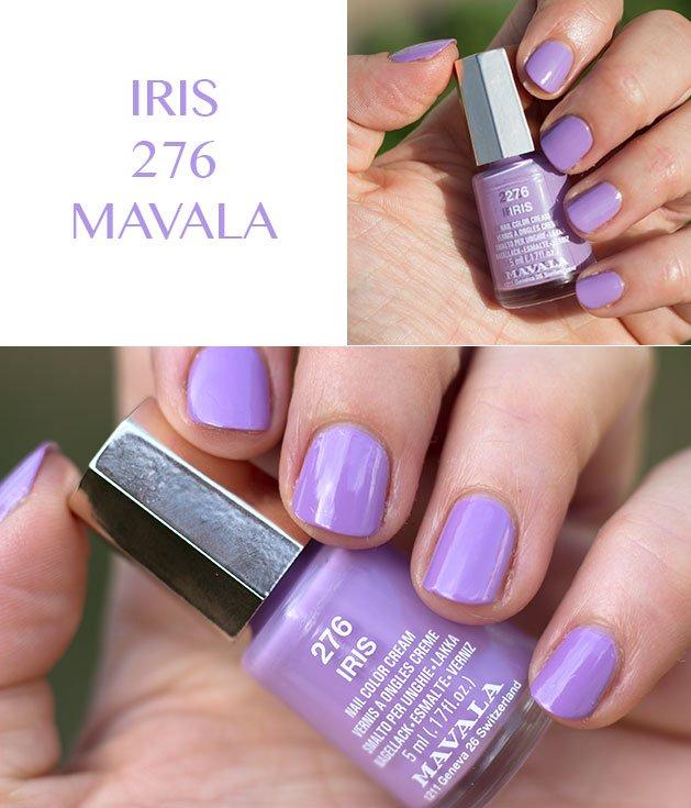 iris-mavala