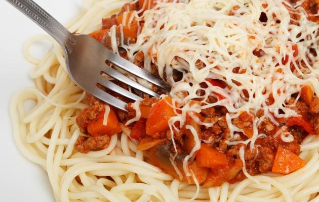 Spaghetti von Stiftung Warentest getestet