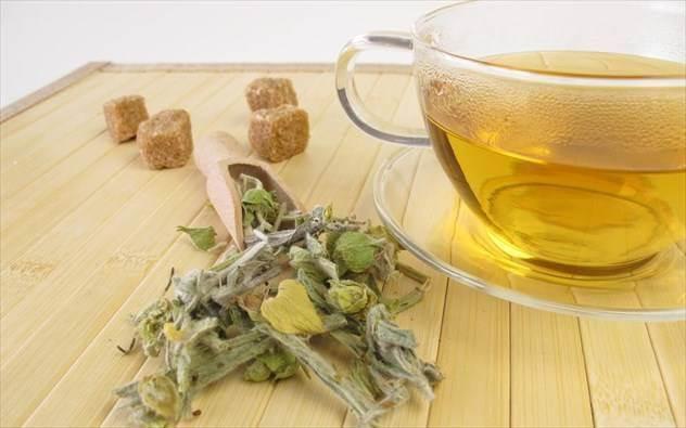 grecka herbata górska