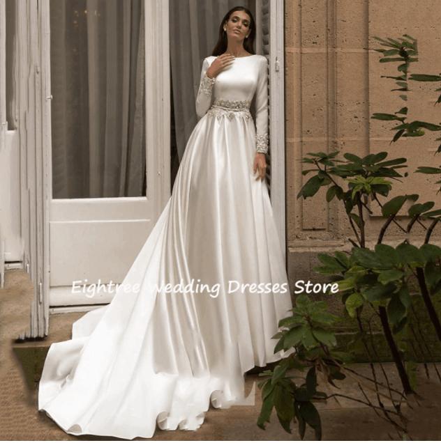 aliexpress cheap wedding dress 2021
