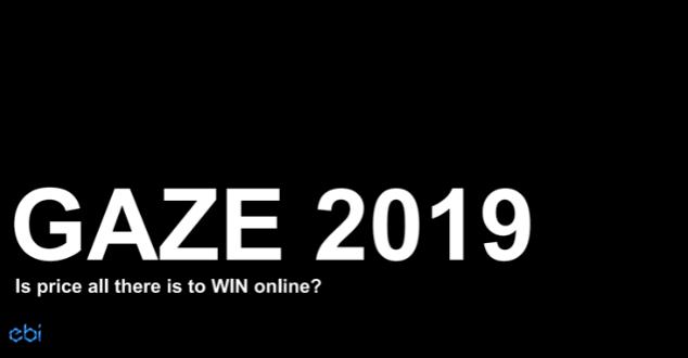 Alcon Gaze Keynote