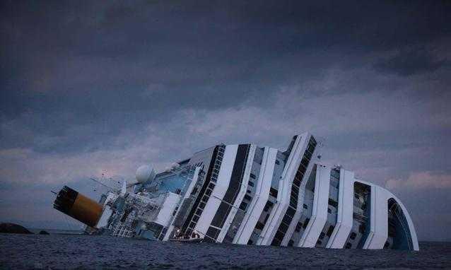 Concordia: domani su Cielo doc inedito sull'affondamento   Digitale terrestre: Dtti.it