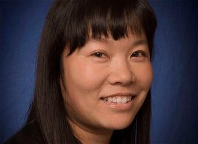 Michigan Alumni Career Coach Lisa Yee Litzenberg