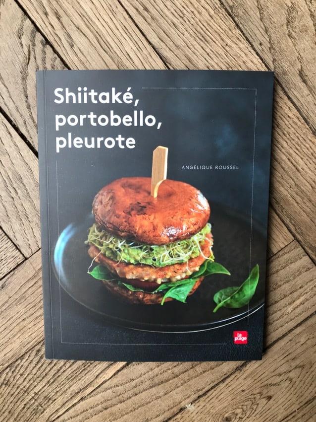 Shiitaké, portobello, pleurote