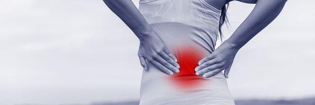 Es werden grundsätzlich drei verschiedene Arten von Rückenschmerzen bezogen auf die Dauer von Rückenbeschwerden unterschieden: akut - tritt gelegentlich auf, dauert meist nur wenige Tage und ist in diesen Fällen harmlos subakut - länger als sechs Wochen chronisch - länger als zwölf Wochen rezidivierend - treten innerhalb von sechs schmerzfreien Monaten wieder auf