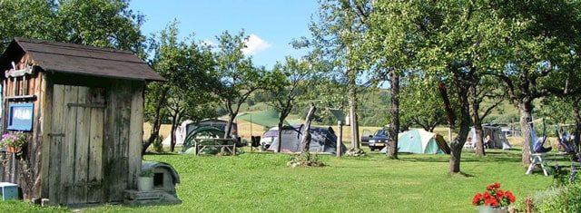 Natuurcampings  Campingtip: Sedliacky Dvor camping in Slowakije met Nederlandse eigenaren