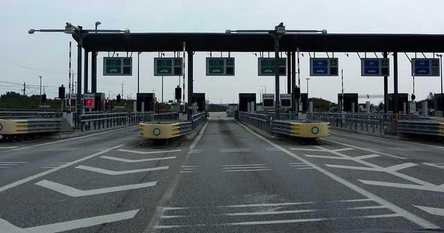 HANDIGE KAMPEERTIPS ONDERWEG  Tol op Autobahn Duitsland vanaf 2020
