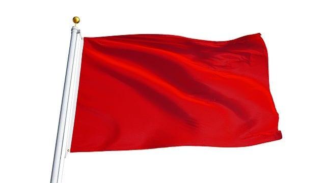 Red Flags sind Anzeichen/Symptome, die eine schnelle professionelle medizinische Versorgung von Nöten machen. Bei Rückenschmerzen sind sie in mehrere Krankheitsbilder unterteilt.