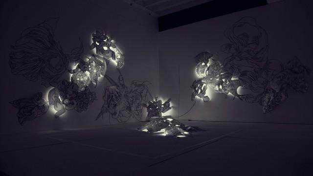 sougwen-2013_chiaroscuro