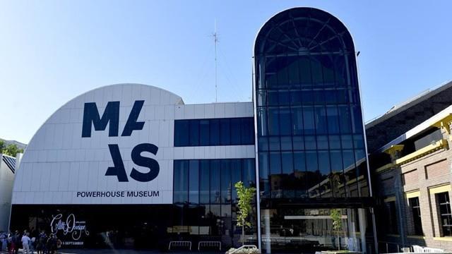 Powerhouse Museum, berkunjung ke museum, powerhouse museum australia, powerhouse museum australia innovates