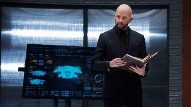crisis on infinite earths lex luthor