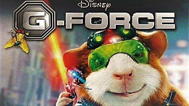 تحميل لعبة المغامرات G-FOREC كاملة للكمبيوتر مجاناً