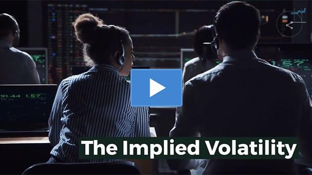 video implied volatility