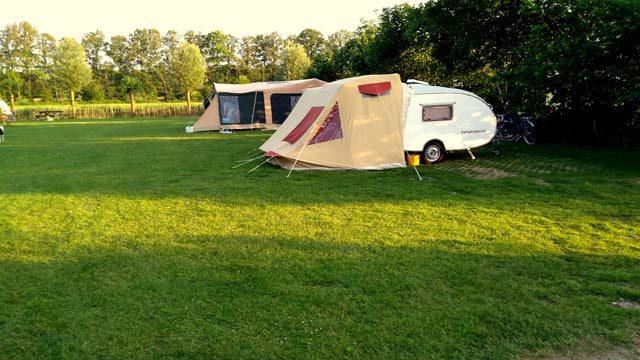 KLEINE CAMPINGS IN DE NATUUR KLEINE CAMPINGS NEDERLAND  Campingtip: Camping Landgoed de Barendonk, gastvrijheid met een Brabantse G