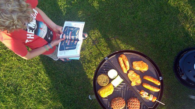 KAMPEREN MET KINDEREN  De Happy Camper, hét kinderboek over kamperen!