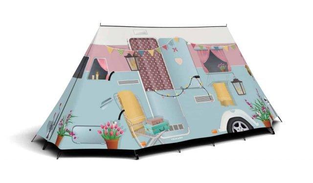 HANDIGE KAMPEERSPULLEN KAMPEERUITRUSTING  Cadeautips: 27 cadeaus voor vrouwen die van kamperen houden