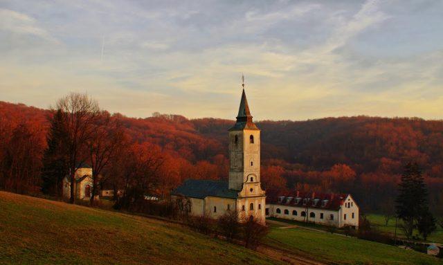 Manastir Lepavina