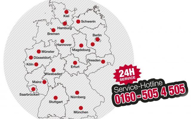 kraftstoff-falsch-getankt-deutschlandkarte-servicenummer